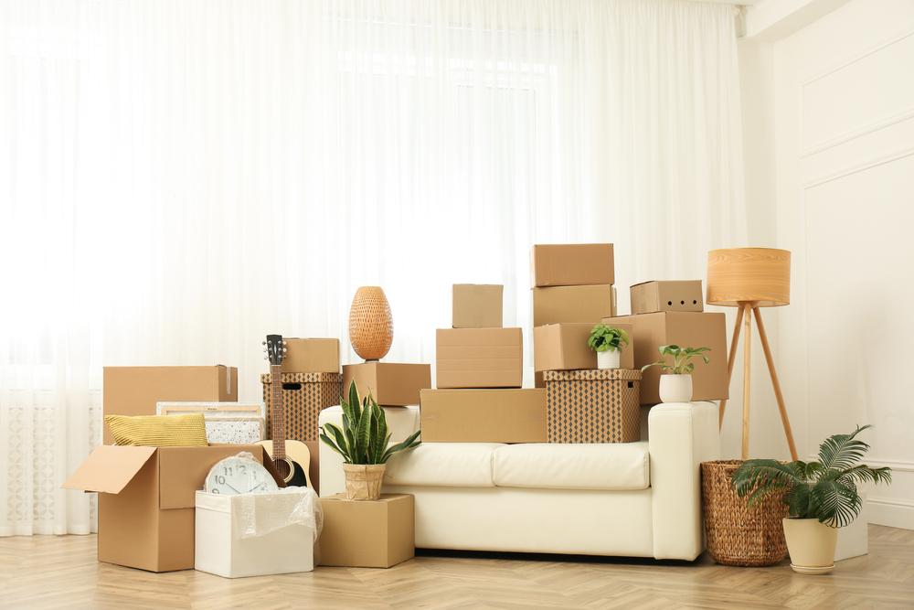 Nos conseils pour déménager sereinement !
